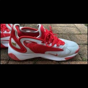 Nike zm air shoes size 8